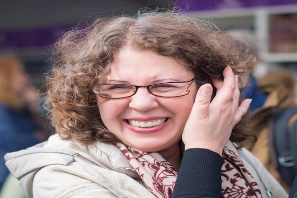 Aleksandra Marinina - świetna rosyjska autorka kryminałów