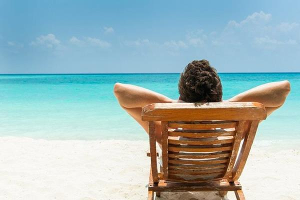 Czas na urlop - czy potrafimy odpoczywać