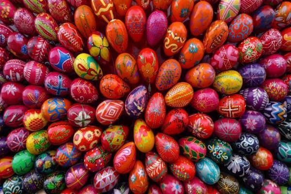 Jak wygląda Wielkanoc w Wielkiej Brytanii?