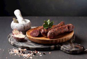 Dziczyzna – tradycyjny smak w Twoim domu